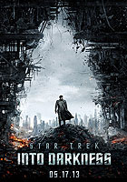 Star Trek 2 - Into Darkness